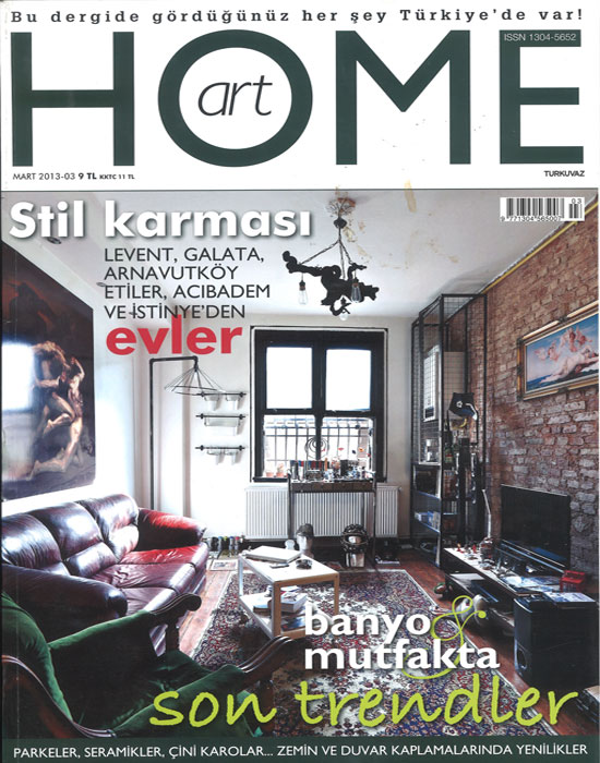 Homeart Dergisi